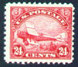MALACK C6 F/VF OG NH, fresh stamps 1582