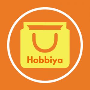 Hobbi Stamp