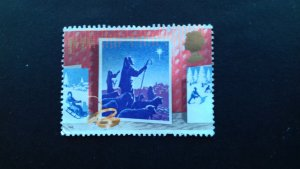 Great Britain 1988 Christmas Stamps Used