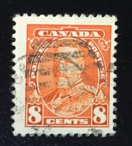 #222 Canada - Used F/VF