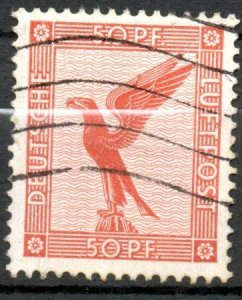 Germany 1926-1927 Airmail #C31 *USED*