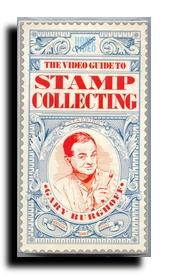 VIDEO GUIDE TO STAMP COLLECTING