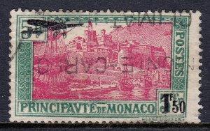 Monaco - Scott #C1 - Used - See description - SCV $25