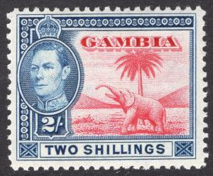 GAMBIA SCOTT 139