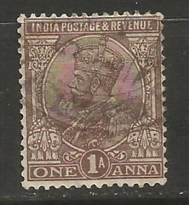 INDIA 139 VFU E65-1