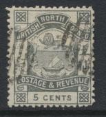 North Borneo  SG 41 Used     please see scan & details