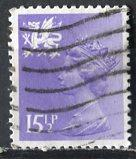 Great Britain, Regional, Wales; 1982: Sc. # WMMH27: O/Used Single Stamp
