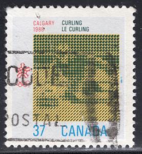 CANADA SCOTT 1196
