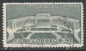 CUBA 576 VFU J515-2