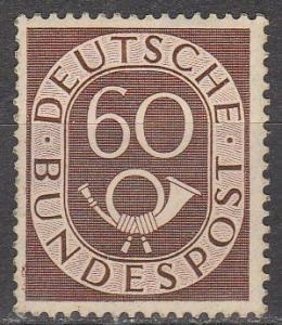 Germany #682 MNH  CV $90.00 (K1297)