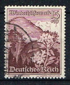 Germany B129 Used