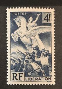 France 1945 #503, MNH