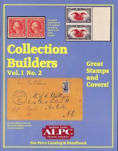 Collection Builders, Vol. 1, No. 2,