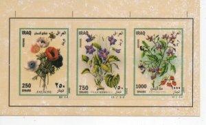 Iraq 1720a MNH .