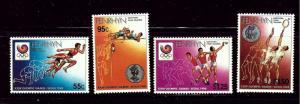 Penrhyn Is 359-62 MNH 1988 Olympics