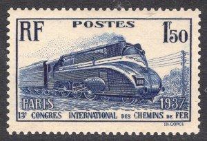 FRANCE SCOTT 328