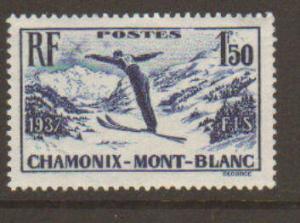 France #322 Mint