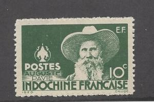 Indo-China, 246, Auguste Pavie Single, **LH**