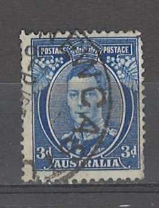 COLLECTION LOT # 4875 AUSTRALIA #170 1937 CV+$24
