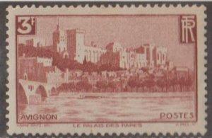 France Scott #344 Stamp - Mint Single