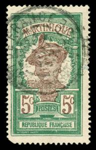 Martinique 65 Used