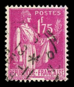 France 283 Used