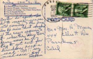 United States, 1940's Commemoratives, Illinois