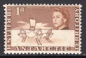 British Antarctic Territory 2 MNH VF