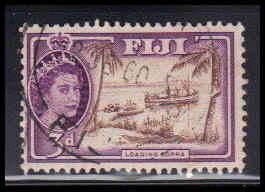 Fiji Used Fine ZA4661