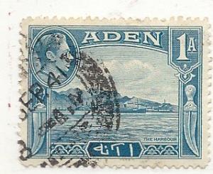 Aden #18 (U)  CV $0.50