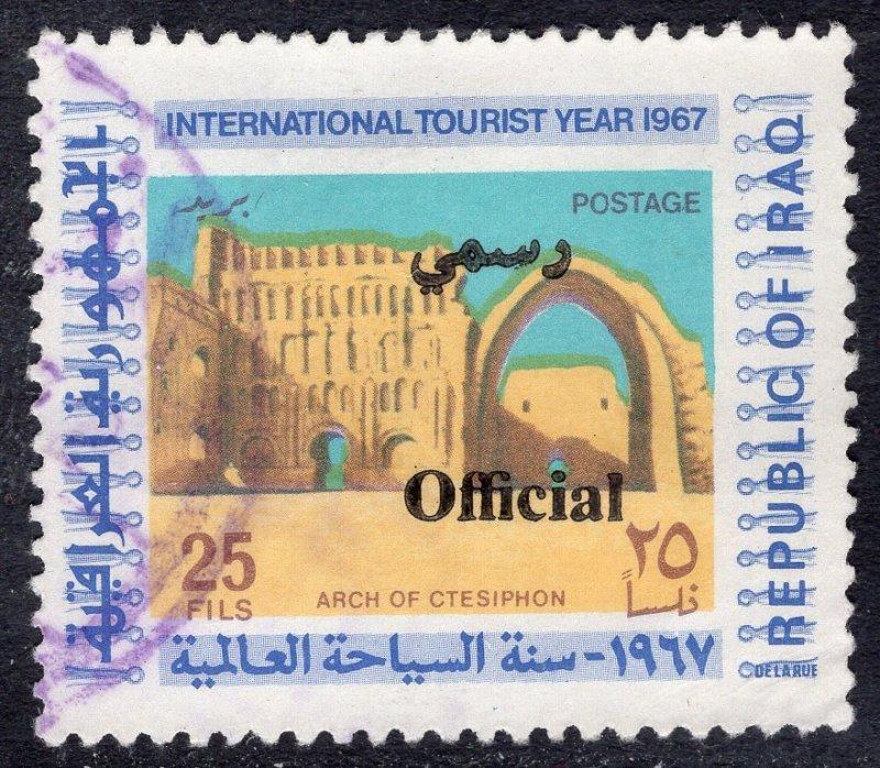 IRAQ SCOTT O227