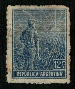 Republica Argentina (ТS-1392)