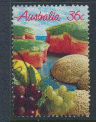 Australia SG 1050  Used