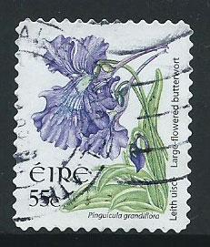 Ireland Eire SG 1697 Used self adhesive