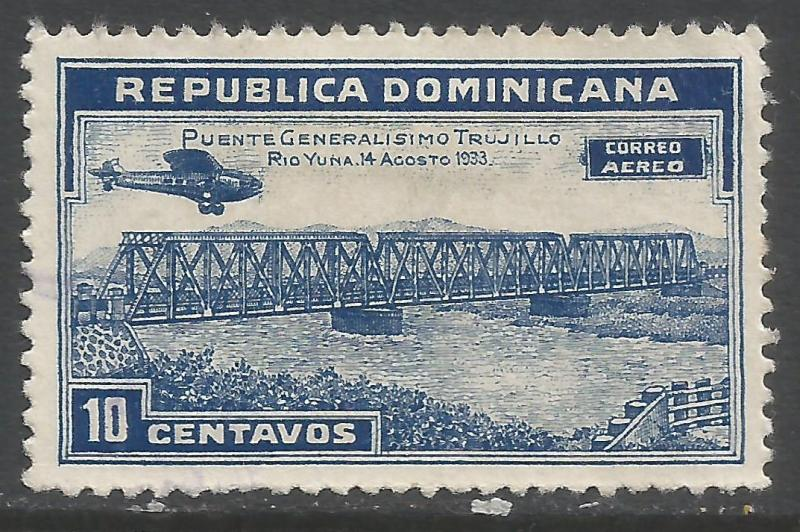 DOMINICAN REPUBLIC C19 MOG Z6-145
