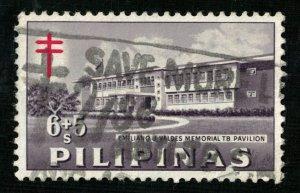 Philippines, (3414-T)