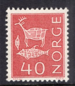 Norway 423 MNH VF