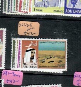 ABU DHABI (PP0403B)  SG 52-5     MOG