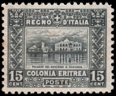 Eritrea 47 mlh