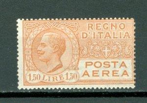 ITALY #C8...MINT...$18.00