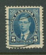 Canada SG 361 FU