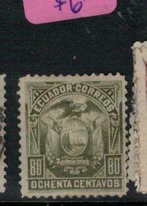 Ecuador SC 22 MOG (1ebv)