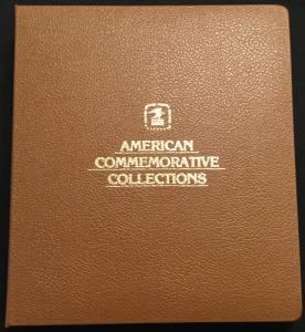 USPS American Commemorative Collection Album Blank Pages SEE BELOW L0