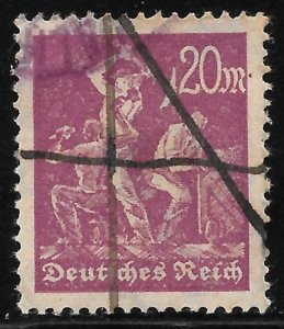 [3217] Germany # 224 Used