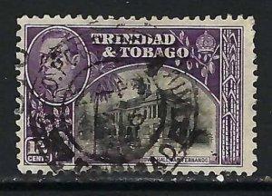 TRINIDAD &TOBAGO 57 VFU X384-2