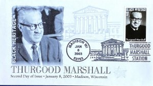 Future Postmaster General (FPMG) 3746 Thurgood Marshall Station Madison, WI 2nd