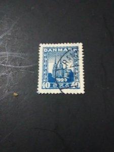 *Denmark #160u