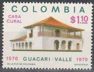 Colombia #794   MNH  (K23)