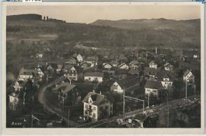 57730 -  SWITZERLAND -  Vintage Postcard - Zug: BAAR  1934