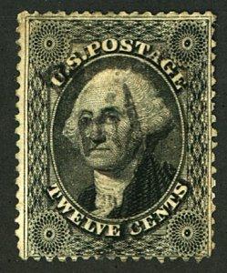 U.S. #36 USED